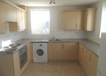 Thumbnail 1 bed flat to rent in Harn Road, Hampton Centre, Peterborough