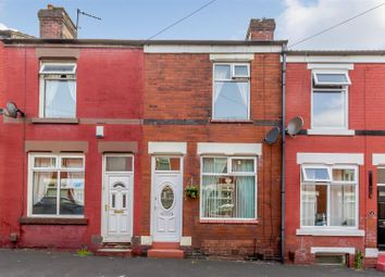 2 bed terraced house for sale in Bateson Street, Stockport SK1