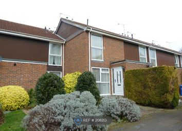 Thumbnail 2 bed terraced house to rent in Fotherby Court, Maidenhead