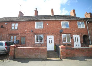 Thumbnail 2 bed terraced house for sale in Court Street, Madeley, Telford