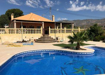 Thumbnail Detached house for sale in Crevillente, Spain