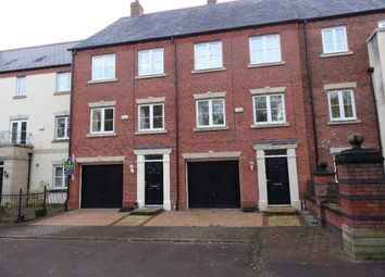 Thumbnail 3 bed property for sale in Danvers Way, Fulwood, Preston