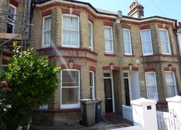 Thumbnail 2 bedroom flat to rent in Warwick Road, Worthing