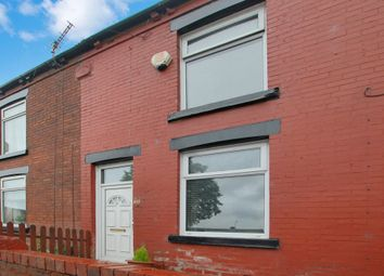 Thumbnail Terraced house for sale in James Street, Little Lever, Bolton