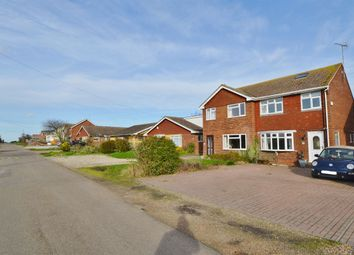 3 bed semi-detached house for sale in Allan Road, Seasalter, Whitstable CT5