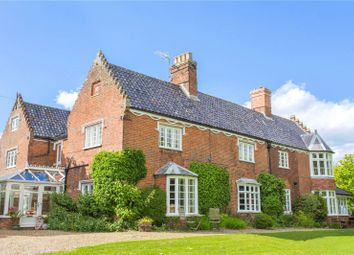 Thumbnail 6 bed detached house for sale in Cromer Road, Mundesley, Norwich, Norfolk