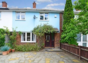 Thumbnail 2 bed terraced house for sale in Calvert Close, Sidcup, Kent