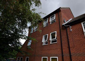 Thumbnail 2 bedroom maisonette for sale in Beloe Avenue, Norwich