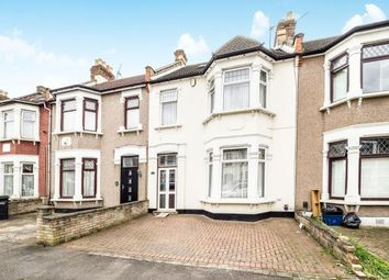 Thumbnail 4 bedroom terraced house for sale in Newbury Park, Ilford, Essex