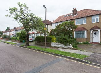 Thumbnail 4 bedroom property to rent in Grasmere Avenue, Wimbledon