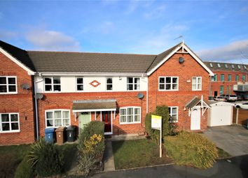 Thumbnail 2 bedroom terraced house for sale in Pipers Court, Irlam