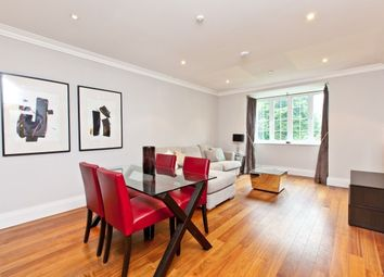Thumbnail 2 bed flat to rent in Clare Hill Court, Claremont Lane, Esher