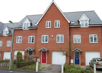 Thumbnail 3 bed town house to rent in Walnut Tree Avenue, Rendlesham, Woodbridge