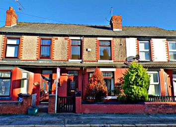 Thumbnail 3 bed terraced house for sale in Princes Road, Ellesmere Port, Cheshire