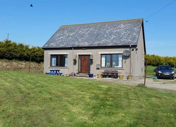Thumbnail 3 bed detached bungalow for sale in Brae Of Biffie, Stuartfield, Aberdeenshire