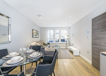 Thumbnail 2 bed property for sale in Ashburnham Mews, London