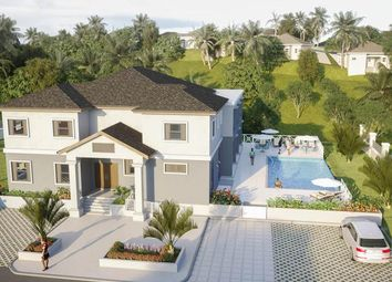 Thumbnail 3 bed detached house for sale in Boscobel, Saint Mary, Jamaica