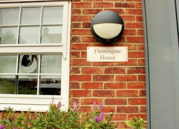 Thumbnail 3 bed flat for sale in Flemingate Court, Beverley