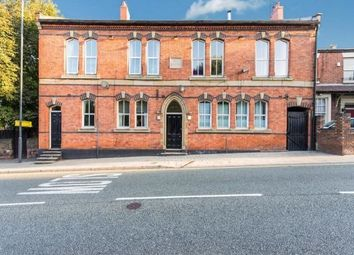 Thumbnail 1 bed flat for sale in 6 Derby Street, Prescot