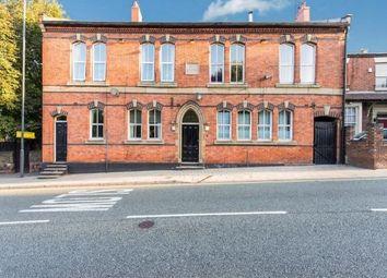 Thumbnail 1 bedroom flat for sale in 6 Derby Street, Prescot
