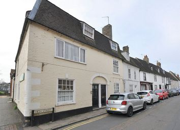 Thumbnail 1 bed flat for sale in High Street, Huntingdon, Cambridgeshire