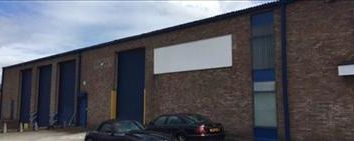 Thumbnail Light industrial for sale in Unit 2, Pickerings Road, Halebank, Widnes