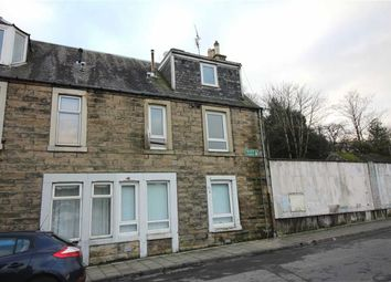 Thumbnail 3 bed flat for sale in Trinity Road, Hawick