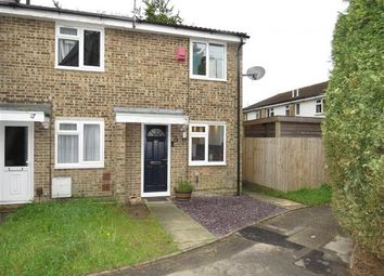 Thumbnail 2 bed terraced house to rent in Ash Keys, Crawley
