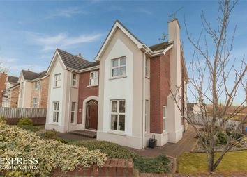 4 bed detached house for sale in Brookview Glen, Eglinton, Londonderry BT47