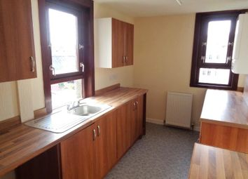 Thumbnail 2 bed flat to rent in Parkhill Terrace, Commercial Road, Leven