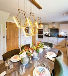 Thumbnail 3 bedroom semi-detached house for sale in Peter's Mill, Alnwick, Northumberland