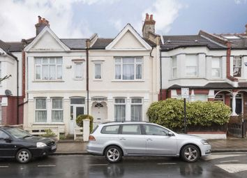 Thumbnail 3 bedroom terraced house for sale in Brudenell Road, London