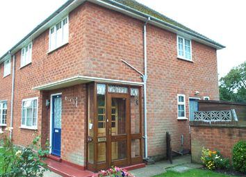 Thumbnail 1 bed flat to rent in Coventry Road, Coleshill, West Midlands