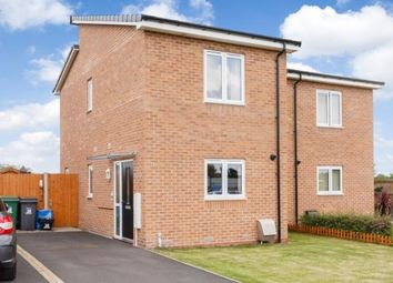 Thumbnail 2 bed property for sale in Bagley Drive, Shrewsbury