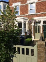 Thumbnail 2 bed terraced house for sale in Pembroke Road, Muswell Hill