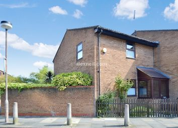 Thumbnail 2 bed end terrace house for sale in Grosvenor Wharf Road, London