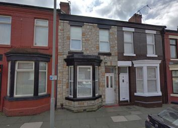 Thumbnail 4 bed shared accommodation for sale in Rumney Road West, Kirkdale, Liverpool