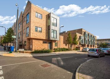 Thumbnail 2 bed flat for sale in Whitecote Road, Southall