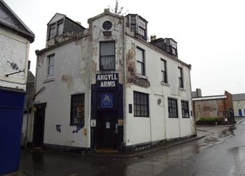 Thumbnail Pub/bar for sale in Rothesay, Argyll And Bute