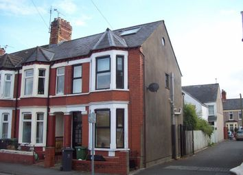 Thumbnail 2 bedroom flat to rent in Clarence Embankment, Cardiff