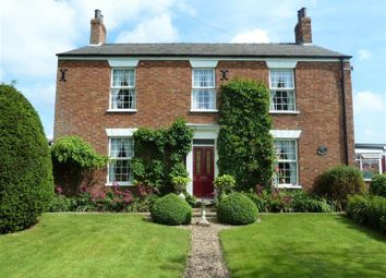 Thumbnail 4 bed detached house for sale in Ings Lane, Little Steeping, Spilsby