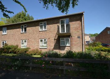 Thumbnail 2 bed flat to rent in Darley Dale Road, Corby