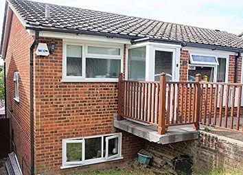 Thumbnail 4 bed semi-detached house for sale in Swievelands Road, Biggin Hill, Westerham