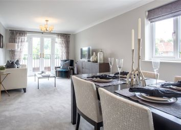 2 bed flat for sale in Imperial Court, Station Road, Henley-On-Thames, Oxfordshire RG9