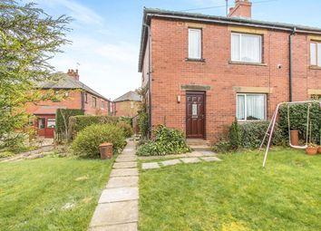 Thumbnail 3 bedroom semi-detached house for sale in Hammond Crescent, Drighlington, Bradford