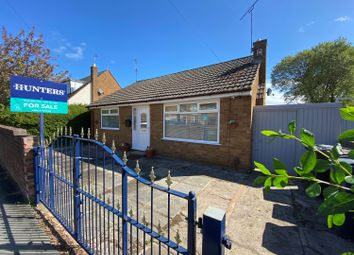 Thumbnail 4 bed bungalow for sale in Capenhurst Lane, Whitby, Ellesmere Port