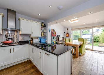 Thumbnail 3 bedroom end terrace house for sale in Denison Road, London