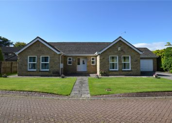 Thumbnail 4 bed bungalow for sale in Fern Croft, Leeds, West Yorkshire