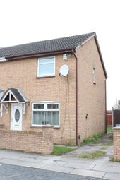 Thumbnail 3 bedroom semi-detached house for sale in Hebden Road, Liverpool, Merseyside