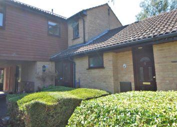 Avondale, Ash Vale, Surrey GU12. 1 bed terraced house